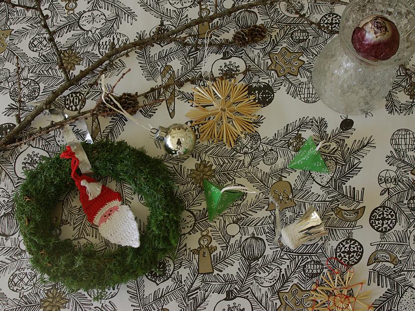 サンクのクリスマス商品